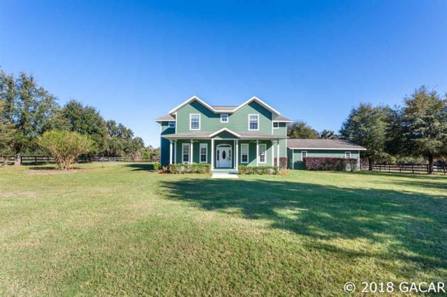 6446 SE 169 Avenue, Micanopy, FL 32667 (MLS #420252) :: Florida Homes Realty & Mortgage