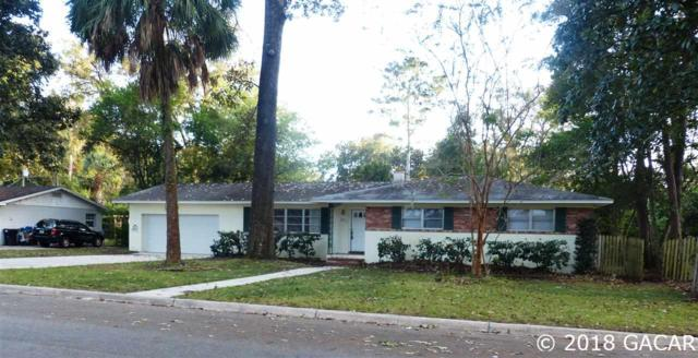3435 NW 7 Place, Gainesville, FL 32607 (MLS #420289) :: Bosshardt Realty