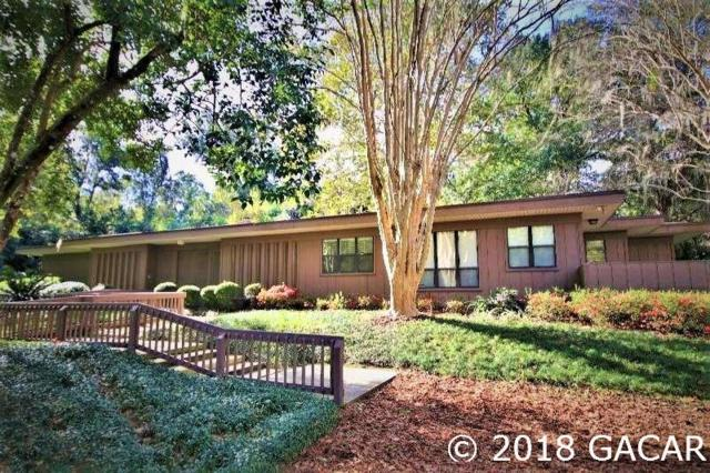 2320 NW 24th Terrace, Gainesville, FL 32605 (MLS #420322) :: Rabell Realty Group