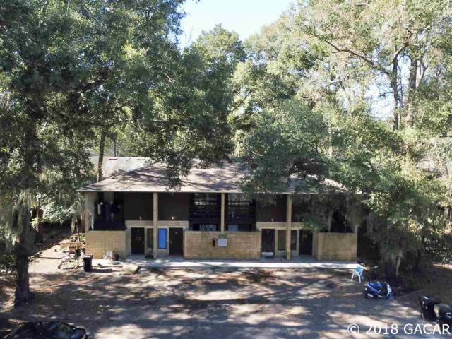 624 SW 70th Terrace, Gainesville, FL 32607 (MLS #420463) :: Pristine Properties