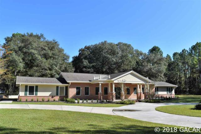 17520 SW 103 Place, Archer, FL 32618 (MLS #420538) :: Rabell Realty Group