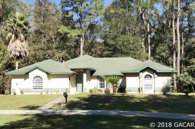 7502 NW 14 Avenue, Gainesville, FL 32605 (MLS #420540) :: Rabell Realty Group