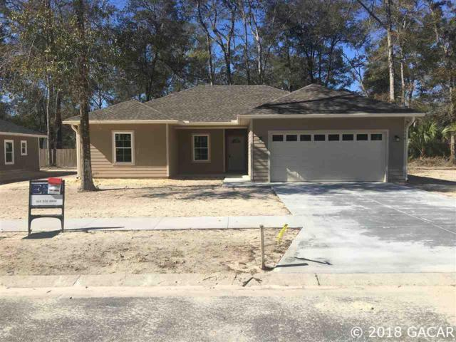 20464 NW 249TH Way, High Springs, FL 32643 (MLS #420541) :: Rabell Realty Group