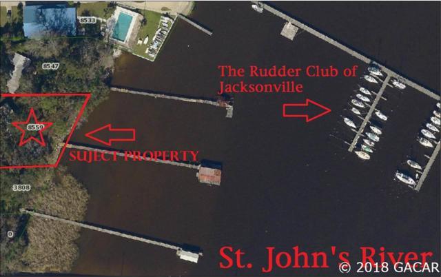 8559 Malaga Ave, Jacksonville, FL 32244 (MLS #420571) :: Bosshardt Realty