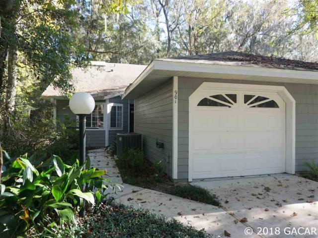 901 SW 51st Way, Gainesville, FL 32607 (MLS #420583) :: Pepine Realty