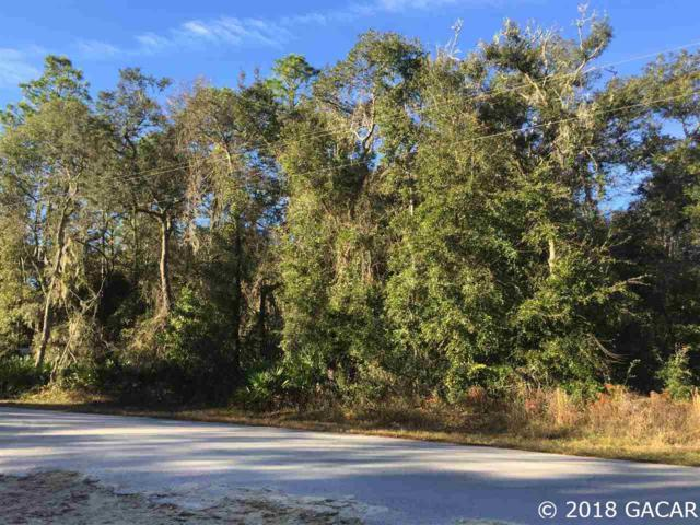 000 NW 87th Court, Chiefland, FL 32626 (MLS #420614) :: Pristine Properties