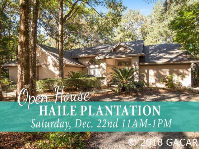 9518 SW 51st Road, Gainesville, FL 32608 (MLS #420645) :: Thomas Group Realty