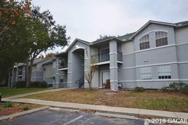 3705 SW 27th Street #1126, Gainesville, FL 32608 (MLS #420666) :: OurTown Group
