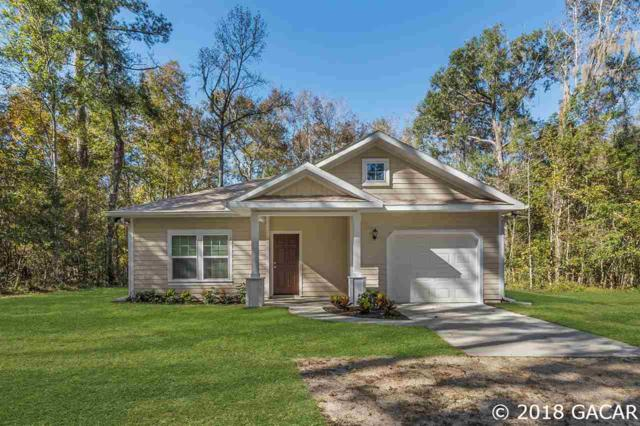21206 NW County Road 241, Alachua, FL 32615 (MLS #420671) :: OurTown Group