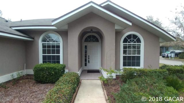 6120 NW 35th Terrace, Gainesville, FL 32653 (MLS #420750) :: Florida Homes Realty & Mortgage