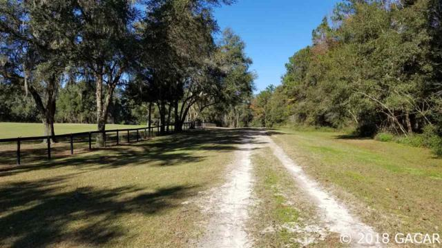 TBD NW 112nd Court, Ocala, FL 34482 (MLS #420763) :: Rabell Realty Group