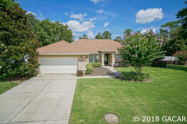 4565 NW 6 Circle, Ocala, FL 34475 (MLS #420811) :: Pepine Realty