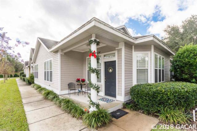 2604 SW 87th Way, Gainesville, FL 32608 (MLS #420835) :: Thomas Group Realty