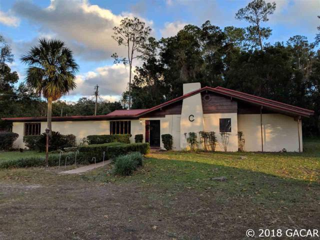 525 N Main Street, High Springs, FL 32643 (MLS #420873) :: Rabell Realty Group