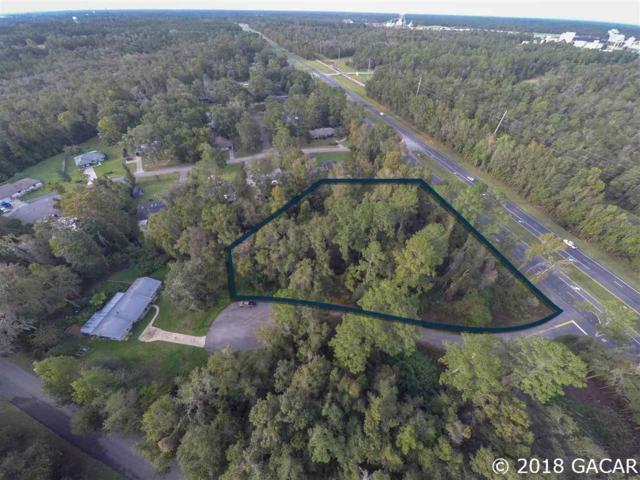 4604 NW 103rd Lane, Gainesville, FL 32653 (MLS #420884) :: OurTown Group