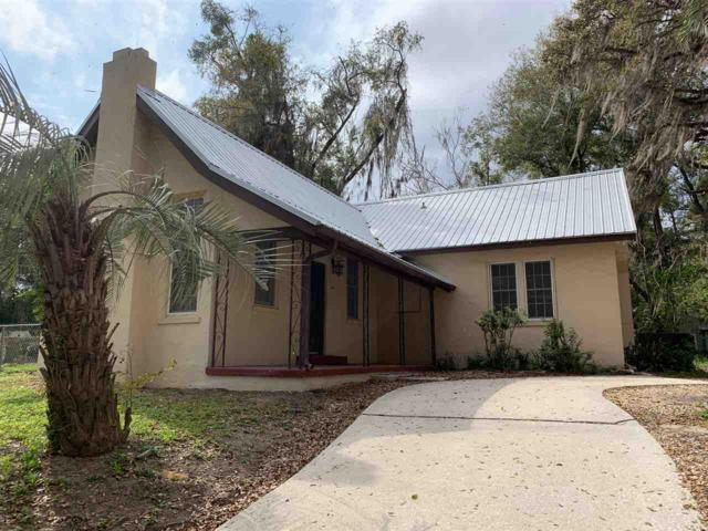 6 NW 27th Terrace, Gainesville, FL 32607 (MLS #420999) :: OurTown Group