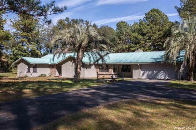 18310 NW 39th Place, Newberry, FL 32669 (MLS #421046) :: Florida Homes Realty & Mortgage
