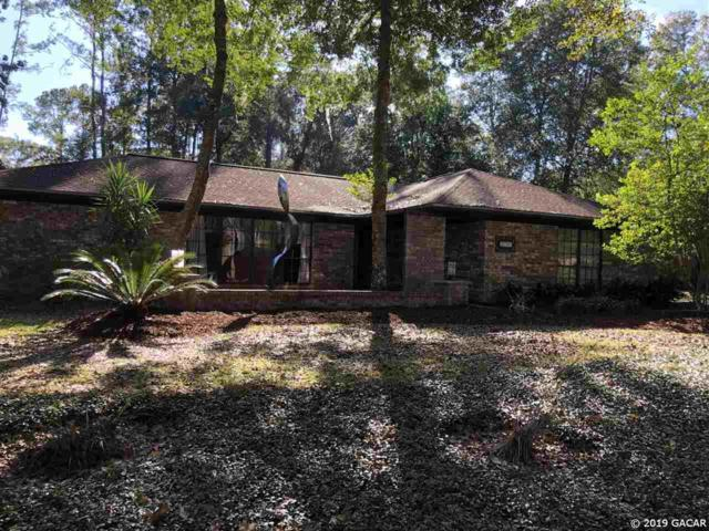 3705 NW 25th Avenue, Gainesville, FL 32605 (MLS #421102) :: OurTown Group