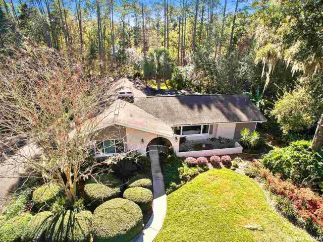 4221 SW 77th Street, Gainesville, FL 32608 (MLS #421107) :: Rabell Realty Group