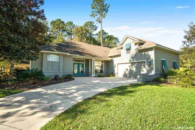 10720 NW Palmetto Boulevard, Alachua, FL 32615 (MLS #421122) :: Bosshardt Realty