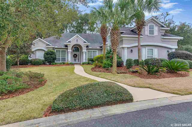 8707 SW 15th Avenue, Gainesville, FL 32607 (MLS #421193) :: OurTown Group