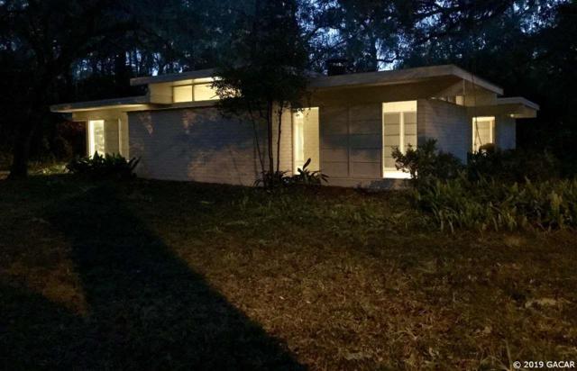 507 SW 43rd Terrace Terrace, Gainesville, FL 32607 (MLS #421218) :: Bosshardt Realty