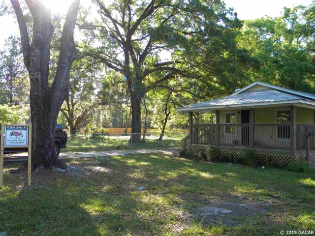 1905 NE 3rd Avenue, Gainesville, FL 32641 (MLS #421223) :: Thomas Group Realty