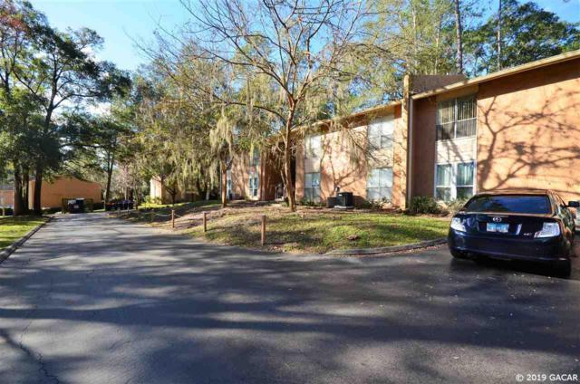 1810 NW 23rd Boulevard #182, Gainesville, FL 32605 (MLS #421261) :: Florida Homes Realty & Mortgage