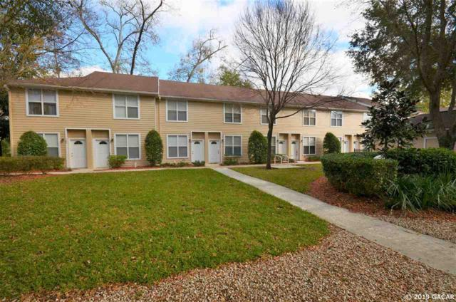 3543 SW 30th Way #111, Gainesville, FL 32608 (MLS #421305) :: Florida Homes Realty & Mortgage