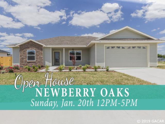 22933 NW 5th Place, Newberry, FL 32669 (MLS #421339) :: Bosshardt Realty