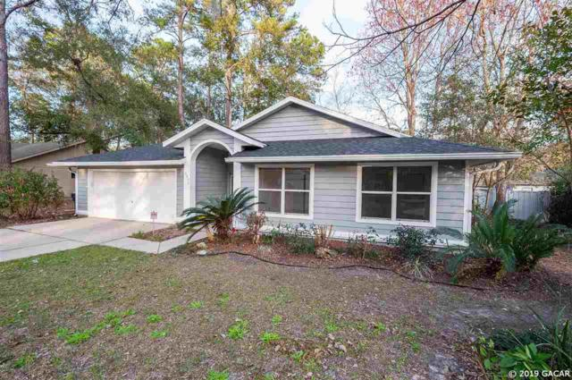 4517 NW 20TH Drive, Gainesville, FL 32605 (MLS #421433) :: Bosshardt Realty