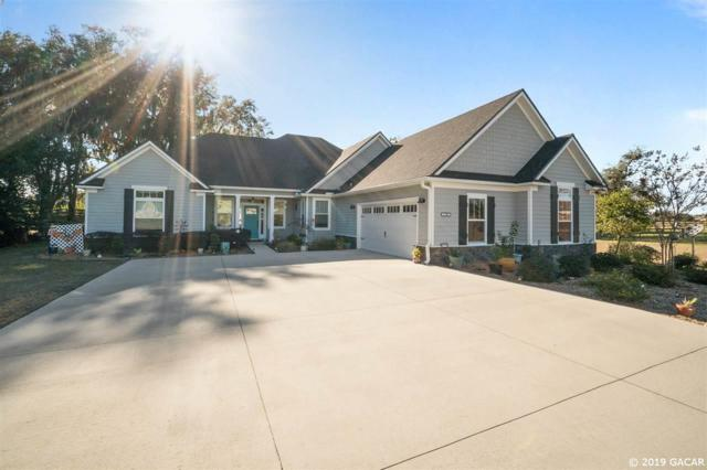 17486 NW 251st Drive, High Springs, FL 32643 (MLS #421501) :: Rabell Realty Group