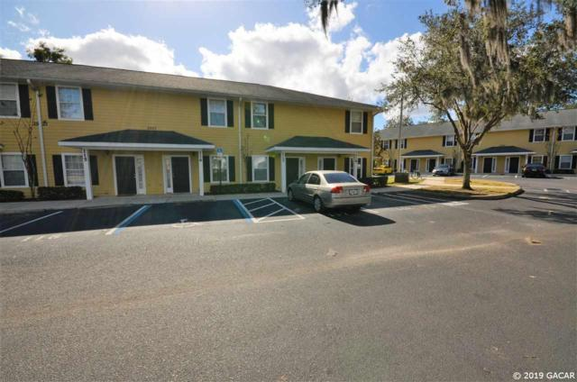 2927 SW 35th Place #117, Gainesville, FL 32608 (MLS #421516) :: Pristine Properties