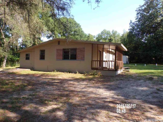 2850 SE 24 Place, Gainesville, FL 32641 (MLS #421533) :: Pristine Properties