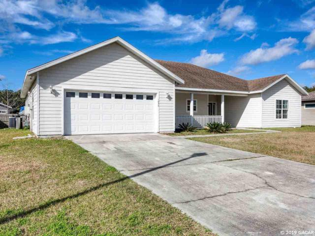 1034 NW 231st Way, Newberry, FL 32669 (MLS #421690) :: Rabell Realty Group
