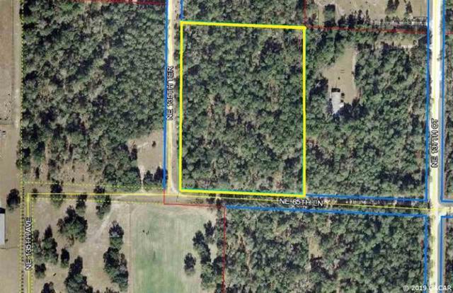 000 NE 65th Lane, Williston, FL 32696 (MLS #421713) :: Pepine Realty