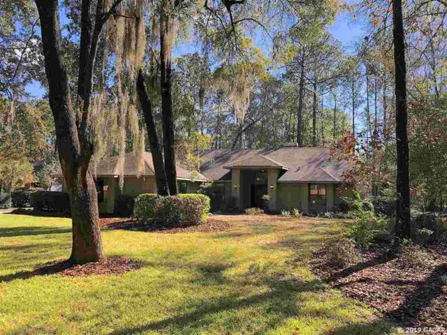 4401 NW 53rd Street, Gainesville, FL 32606 (MLS #421725) :: Rabell Realty Group