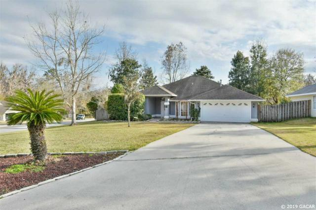 10611 NW 9th Road, Gainesville, FL 32606 (MLS #421748) :: Rabell Realty Group