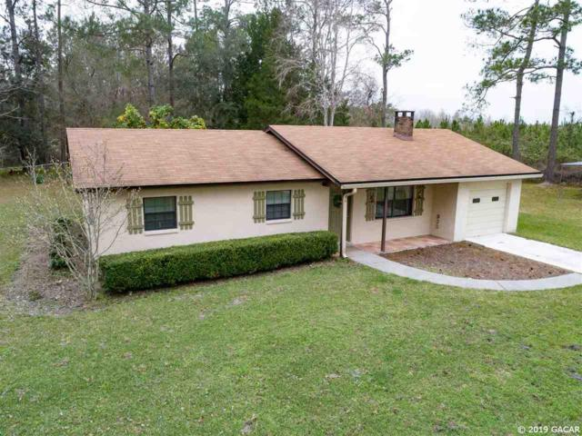 20783 NE 121 Drive, Lake Butler, FL 32054 (MLS #421771) :: Bosshardt Realty