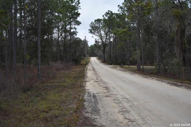 1150 SE 143rd Court, Williston, FL 32696 (MLS #421902) :: Florida Homes Realty & Mortgage