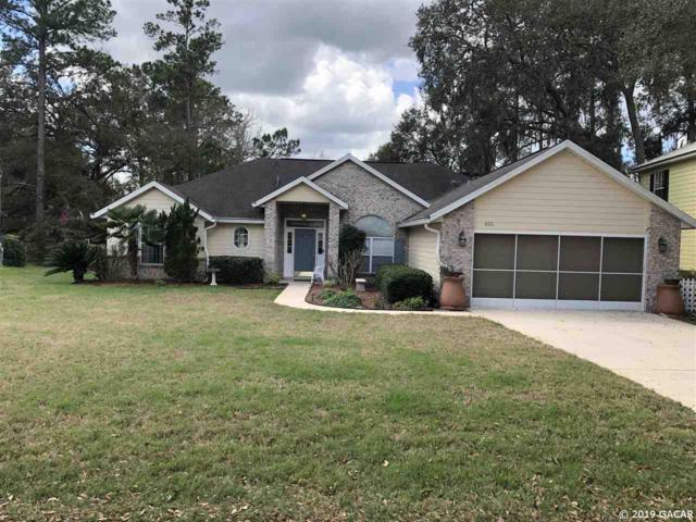 6531 NW 106th Place, Alachua, FL 32615 (MLS #422079) :: Bosshardt Realty