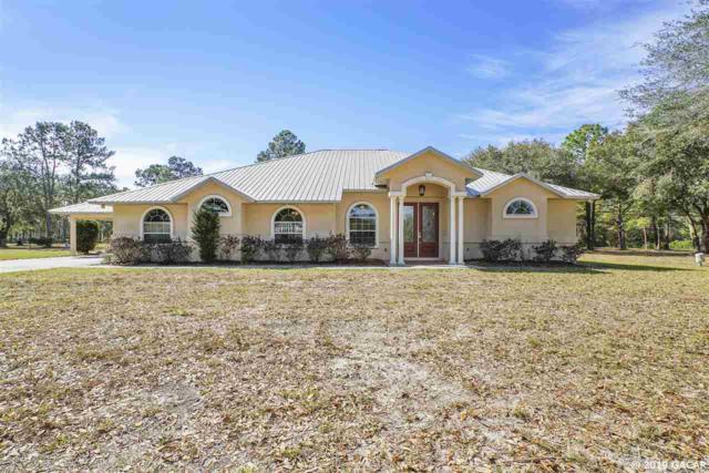 5946 County Road 315C, Keystone Heights, FL 32656 (MLS #422144) :: Bosshardt Realty