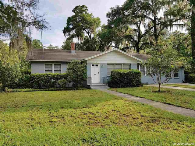 1536 NW 7th Avenue, Gainesville, FL 32603 (MLS #422158) :: Florida Homes Realty & Mortgage