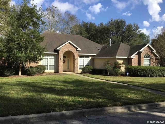 1827 NW 113th Drive, Gainesville, FL 32606 (MLS #422164) :: Bosshardt Realty