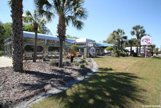 19726 NW Us Highway 441, High Springs, FL 32643 (MLS #422178) :: Florida Homes Realty & Mortgage