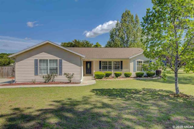 20852 NW 166th Place, High Springs, FL 32643 (MLS #422243) :: Bosshardt Realty