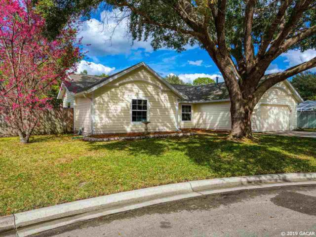 3928 NW 58th Avenue, Gainesville, FL 32653 (MLS #422265) :: Rabell Realty Group