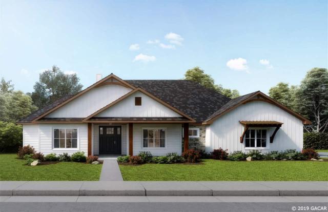 209 SW 118th Terrace, Gainesville, FL 32607 (MLS #422325) :: Bosshardt Realty