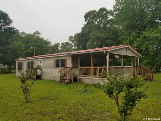 12290 NW 85TH Avenue, Chiefland, FL 32626 (MLS #422327) :: Florida Homes Realty & Mortgage