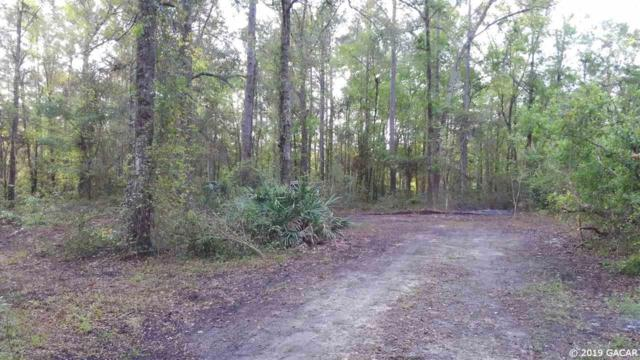 8023 NW 222 Avenue, Alachua County, FL 32615 (MLS #422418) :: Thomas Group Realty